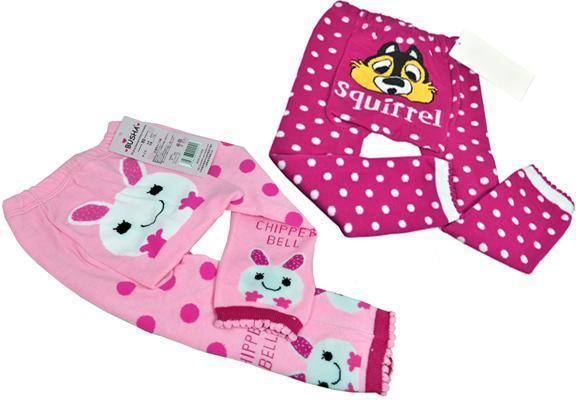 Toddler Boys Girl Boy Baby Clothes Leggings Tights Leg Warmers Socks Unisex