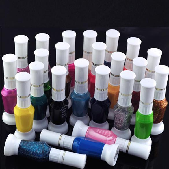 24color-2-Way-Nail-Art-Pen-Brush-Varnish-Glitter-Polish